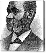 Henry Highland Garnet Canvas Print