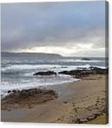 Images Of Donegal 140 Canvas Print