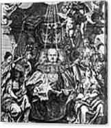 Ivan Vi Antonovich Canvas Print