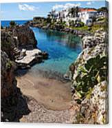 Kythera - Greece Canvas Print