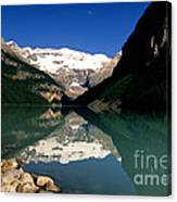 Lake Louise IIi Canvas Print