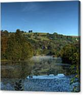 Parc Cwm Darran 2 Canvas Print