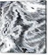 Pastel Art Canvas Print