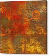Price Of Freedom Canvas Print