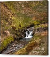 River Wye Canvas Print