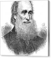 Robert Moffat (1795-1883) Canvas Print