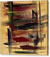 San Pan Canvas Print