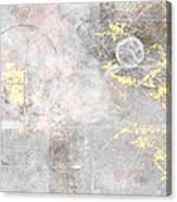 Starlight Mist Canvas Print