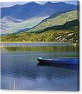 Upper Lake, Killarney, Co Kerry Canvas Print
