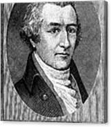 William Bradford Canvas Print
