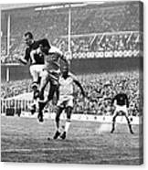 World Cup, 1966 Canvas Print