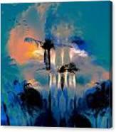 1102 Canvas Print