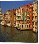 Venice - Italy Canvas Print