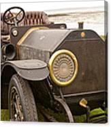 1907 Fiat Tipo 50-60 Hol-tan Canvas Print