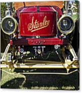 1910 Stanley Model 61 Canvas Print