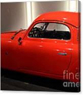 1948 Fiat 1100s - 7d17310 Canvas Print