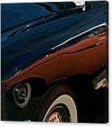1950 Ford Canvas Print