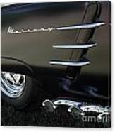 1953 Mercury Monterey Canvas Print