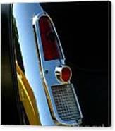 1953 Mercury Monterey Taillight Canvas Print