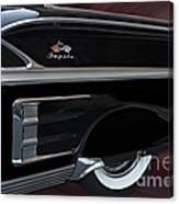 1958 Impala Canvas Print