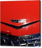 1959 Cadillac Convertible - 7d17383 Canvas Print