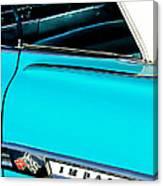 1959 Chevrolet Impala Canvas Print