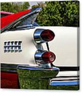 1959 Dodge Royal Canvas Print