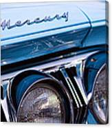 1964 Mercury Park Lane Canvas Print