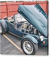 1994 Panoz Roadster Canvas Print