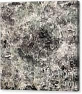 Anorthosite Canvas Print