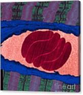 Capillary, Tem Canvas Print
