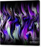 Color Expression Canvas Print