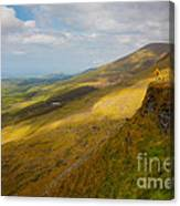 Connor Pass Canvas Print