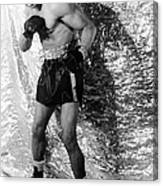 Henry Armstrong (1912-1988) Canvas Print