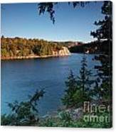 Killarney Provincial Park Canvas Print