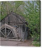 Photograph 600 Canvas Print