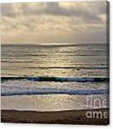 Praa Sands Canvas Print