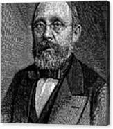 Rudolf Virchow (1821-1902) Canvas Print