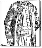 Thomas Darcy Mcgee Canvas Print