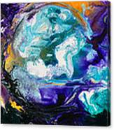 2010 Untitled Series #3  Canvas Print