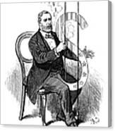 Ulysses S. Grant (1822-1885) Canvas Print