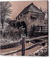 Lurgashall Mill Canvas Print
