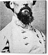 Nathan Bedford Forrest Canvas Print