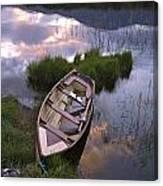 Upper Lake, Killarney National Park Canvas Print