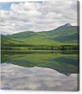 Chocorua Lake - Tamworth New Hampshire Canvas Print