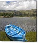 Upper Lake, Killarney National Park Canvas Print