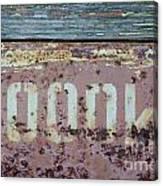 4000 Kg Canvas Print