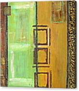 4panel Canvas Print