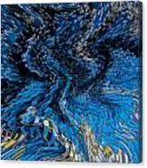 Art Abstract 3d Canvas Print