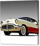 55 Olds 88 Canvas Print